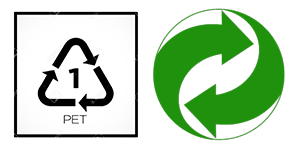 ISO PET 1